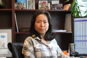 Veronica Xue